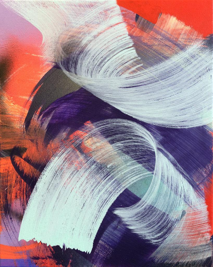 Laura Aberham – Untitled 1019