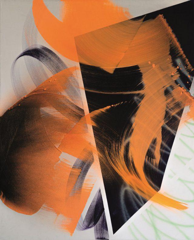 Laura Aberham – Space 01