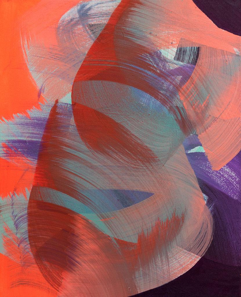 Laura Aberham – Untitled 0619