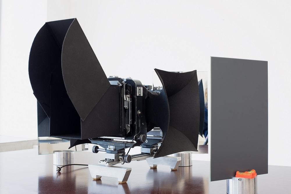 Steven Pippin – Camera at a crossed purpose