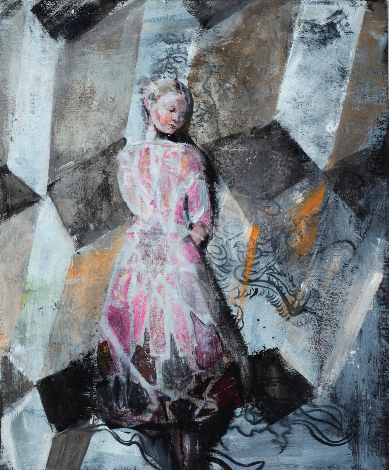 Simone Lucas – Drachenwand