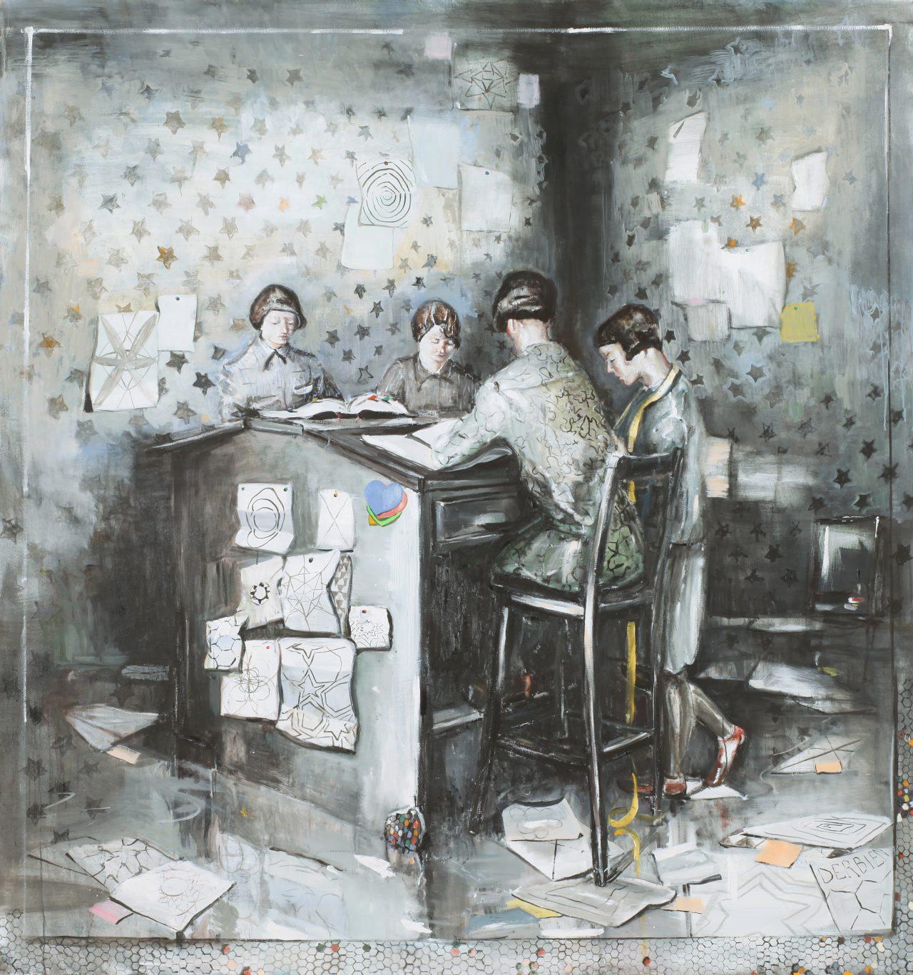 Simone Lucas – Der Bien