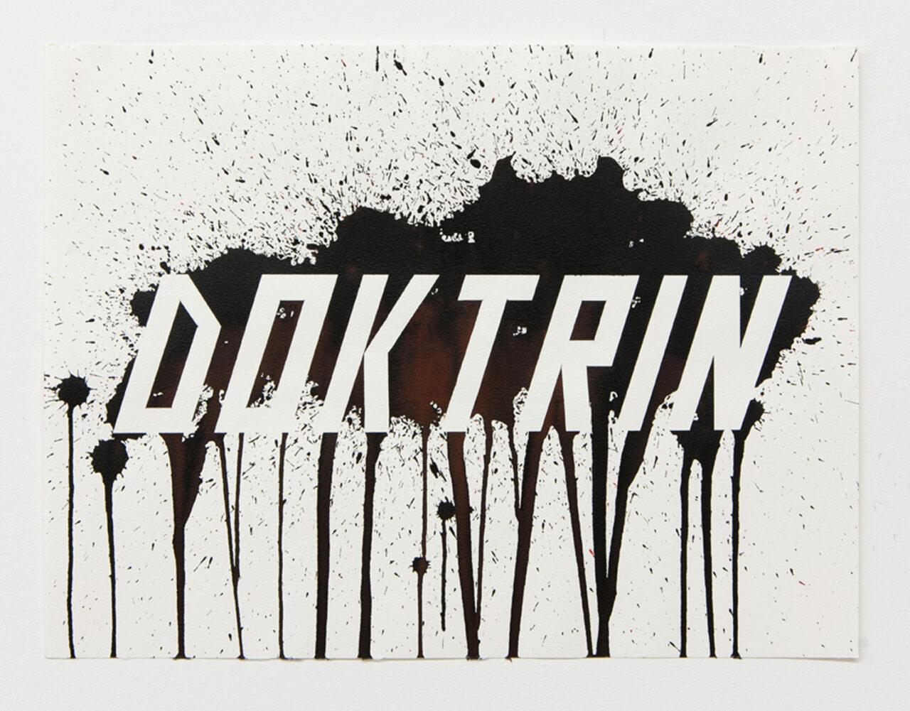 Lars Breuer – DOKTRIN