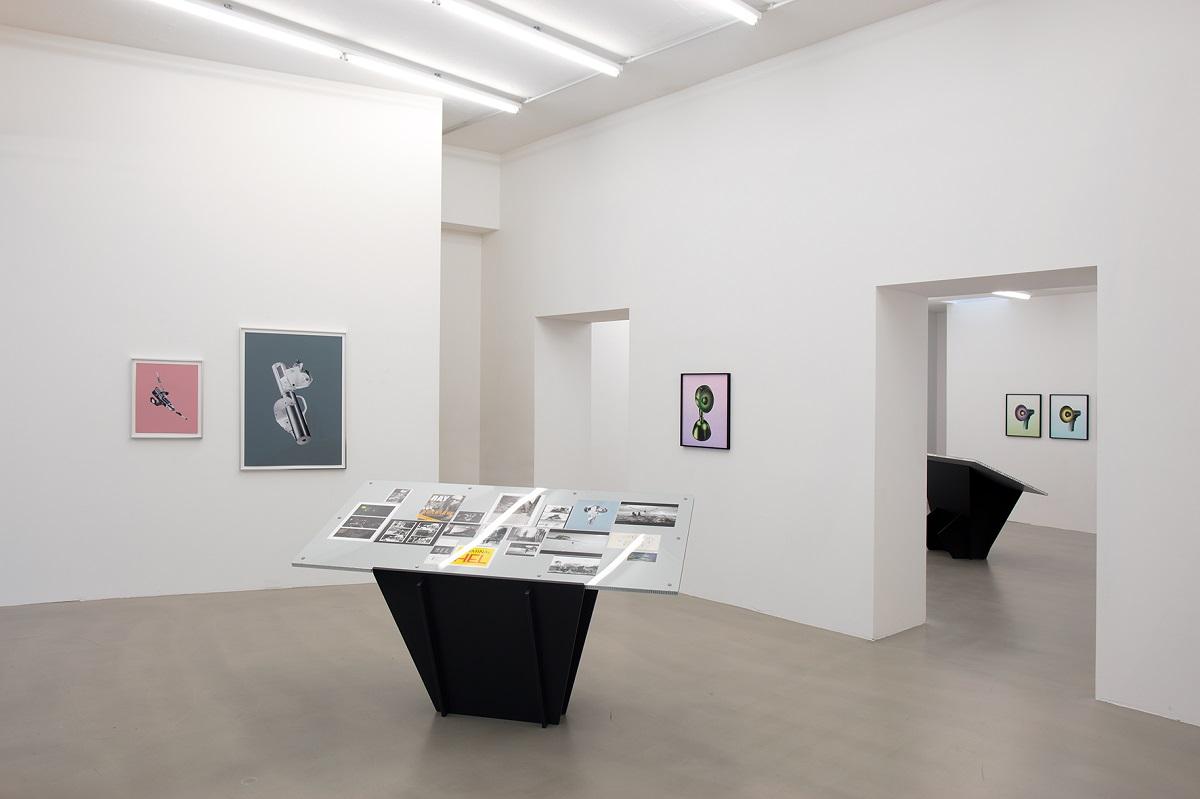 Matthias Wollgast – Terminal Hel – Galerie Rupert Pfab