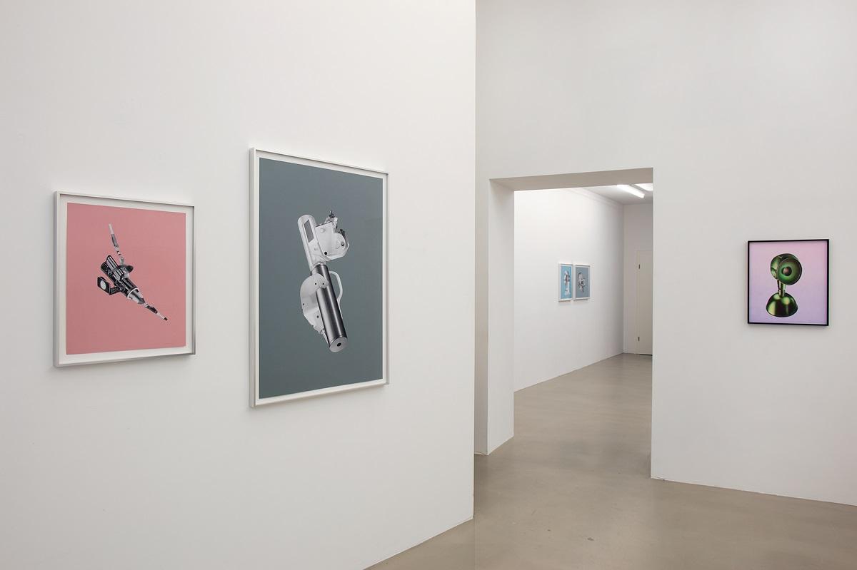 Matthias Wollgast – Terminal Hel – Galerie Rupoert Pfab