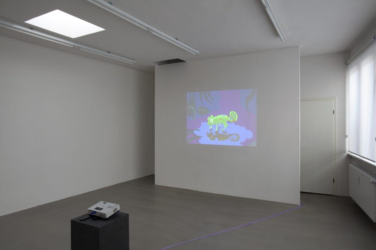 Markus Vater – Galerie Rupert Pfab