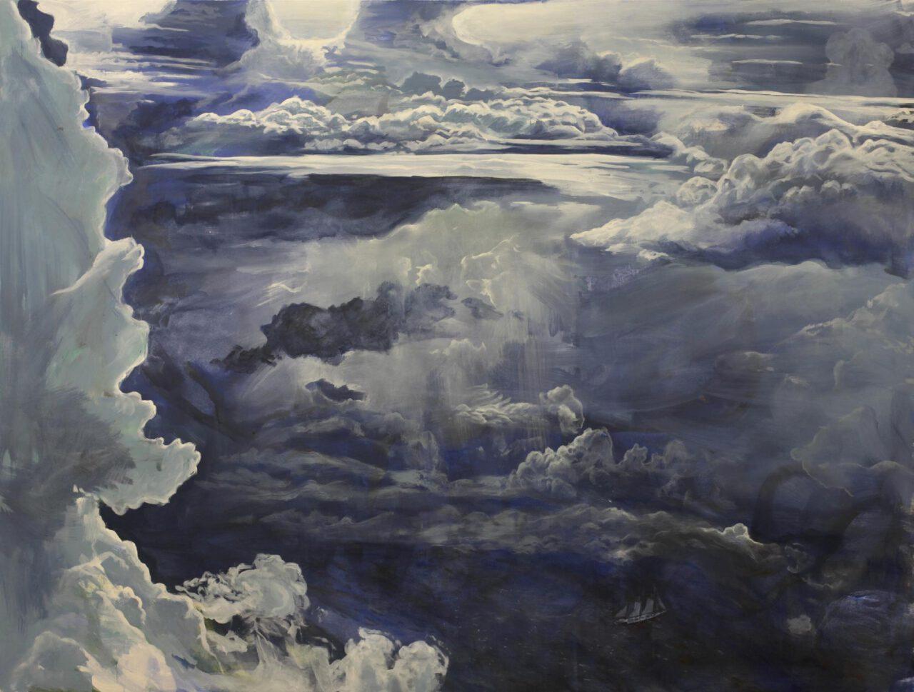 Markus Vater – Das Schiff