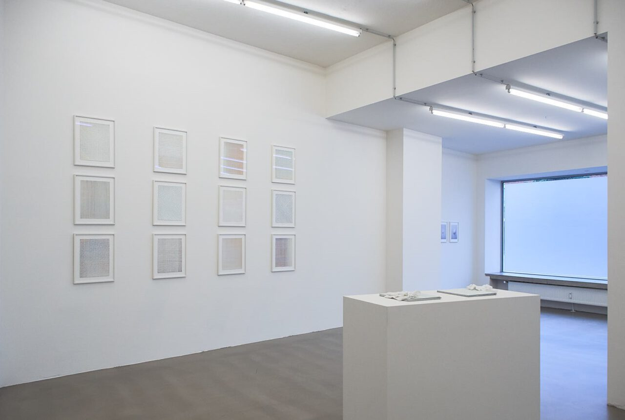 Nora Schattauer – Galerie Pfab