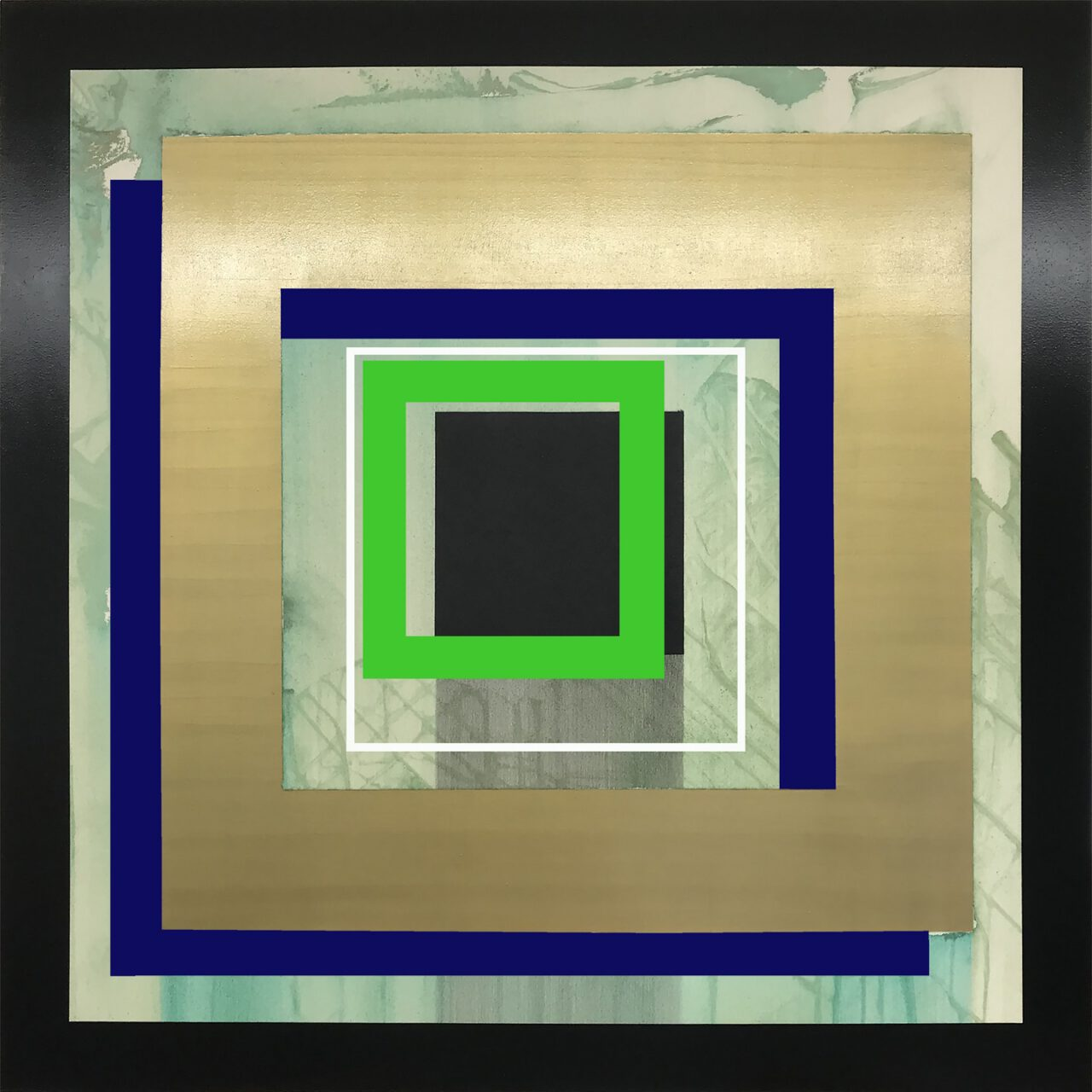 Lars Breuer – Malerei