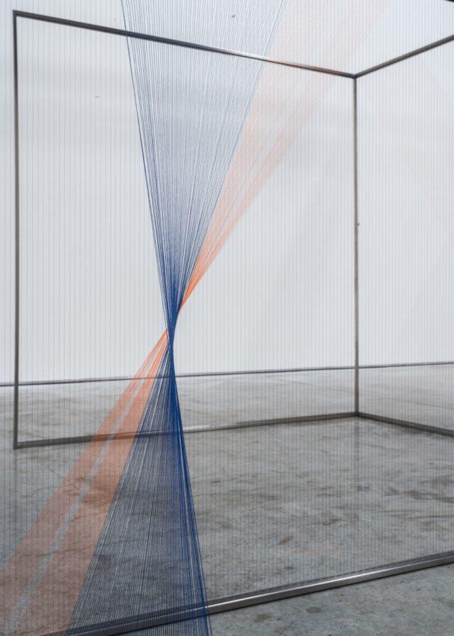 Haleh Redjaian – Inahbiting the grid