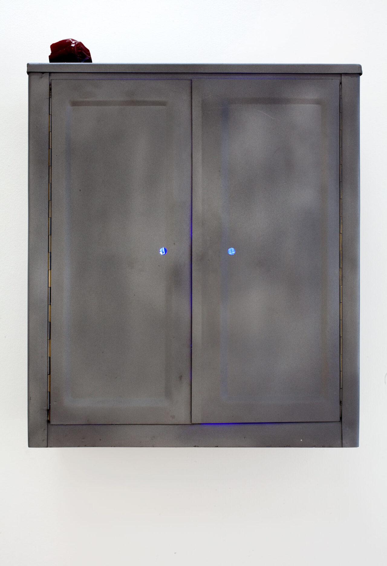 Helmut Schweizer – Licht Materie